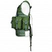TT Ammunition Vest (green)