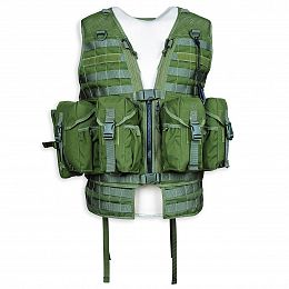 TT Ammunition Vest (green)