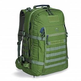 TT Mission Pack (green)