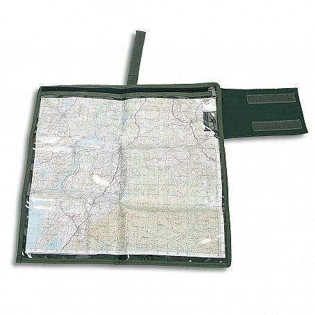 TT Map Pouch