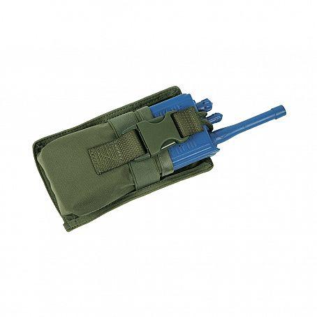 TT Tac Pouch 3 Radio (green)