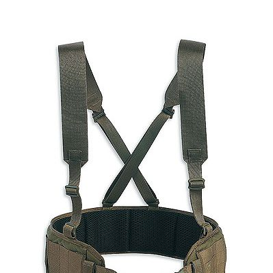 TT Warrior Belt MK ll